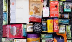 Win $550+ in Snacks & Goodies For the Thanksgiving Gratitude Giveaway - ends 11/22