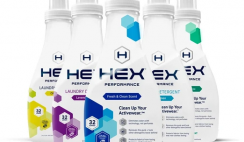 FREE HEX Performance Laundry Detergent