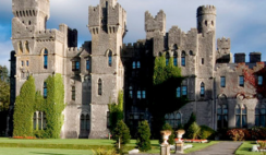 Win a $5K Trip to Ireland for 2 from Williams Sonoma - ends 11/30