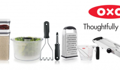 FREE OXO Kitchen Products