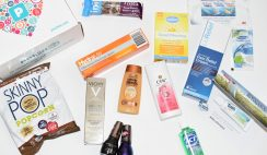 FREE PINCHMe Sample Box - Today @ Noon!
