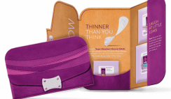 FREE Poise Pads & Liners Sample Variety Packs
