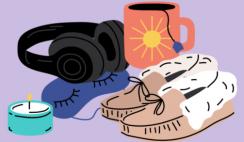 Win a Quizlet $500 Self-Care Prize Bundle - ends 11/13