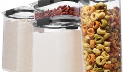 Great Deal: Get a Rubbermaid Food Storage Container Set for Only $29 (Reg $50)