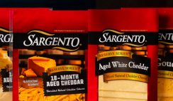 Win a Year of Sargento Cheese - ends 12/31