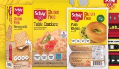 FREESchär Gluten Free Greatest Hits Snacks Sample Box