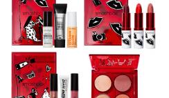 Win 1 of 10 Smashbox Holiday Makeup Sets - ends 11/19