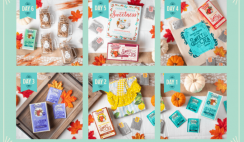 Win 1 of 6 Southern Breeze Sweet Tea Prize Packs - ends 11/14