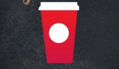 FREE Coffee at Starbucks on Veteran's Day! - Today!