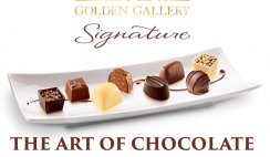 Win 1 of 18 $500 Gourmet Chocolate Tasting Kits - ends 11/27
