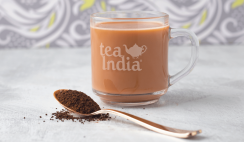 Win a Glass Mug From Tea India - Daily Winners - ends 11/30