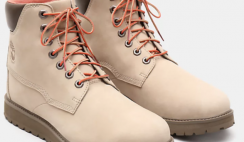 FREE Timberland Footwear Products