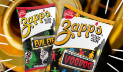Win a Zapp's Trip for 2 to New Orleans + More! - ends 12/15
