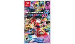 Mario Kart 8 Deluxe for Nintendo Switch Deal