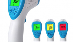 Amazon Deal of The Day - Touchless Digital Infrared Thermometer