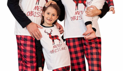 Best Family Matching PJ's on Amazon!