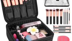 21 pc Makeup Set