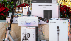 Win 1 of 10 Prizes From ABT Electronics - ends 12/31