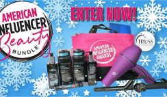 Win the $500 Winter Wonderland Beauty Giveaway