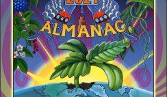 FREE 2021 Almanac from RidgeCrest Herbals