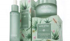 FREE Aloe Attiva Skincare