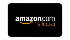 Win a $2,500 Amazon Gift Card from 720CreditScore