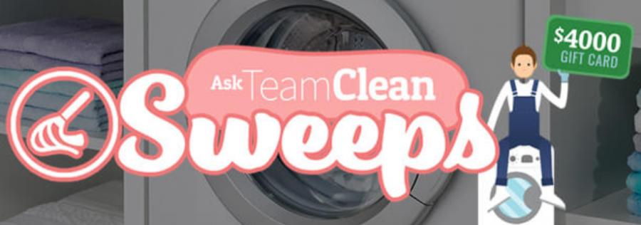 Ask Team Clean Sweeps