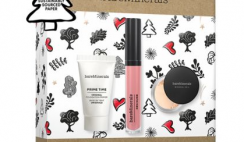 HUGE Deal: BareMinerals 3pc Makeup Set for $12 Shipped ($38 Value) - Today!