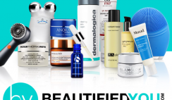 Win 1 of 25 Skincare Packages From BeautifiedYou ($1,250 Value) - ends 12/24