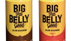 FREE Big Fat Belly Good Cajun Seasoning