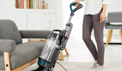 Great Deal: BLACK+DECKER Upright Vacuum Cleaner $35! ($80 Retail - Save 56%)