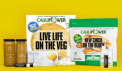 Win a Year of CauliPower and Beekeeper's Naturals ($880+ Value)