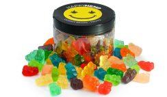FREEBe Happy CBD Gummies Sample