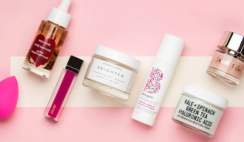 FREE Beauty Products from Conde Nast Try It Program