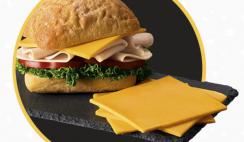 FREE Cracker Barrel Black Ribbon Sliced Cheese at Publix