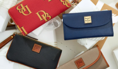 Win a $500 Dooney and Bourke Bag - ends 12/31