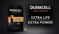 FREE Duracell Batteries at Office Depot - ends 12/19