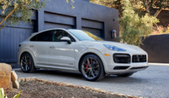 Win a 2021 Porsche Cayenne GTS Coupe and $20K