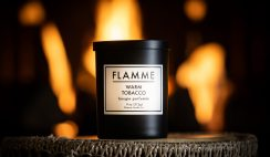 Win a Year Supply of FLAMME Candles ($360 Value)  - ends 12/24