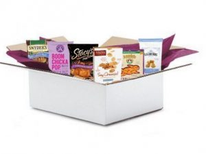 FREE Samples From Gratsy