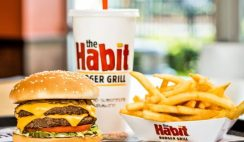 FREE Charburger with Cheese at Habit Burger Grill!