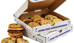 FREE Cookie at Insomnia Cookies for Healthcare Workers - ends 12/31