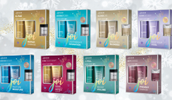 Win 1 of 96 Joico Winter Wonderland Hair Care Prizes - Daily Entry - ends 12/12