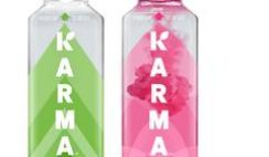 FREE Karma Wellness Water at Giant Eagle