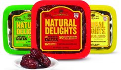 FREE Natural Delights Medjool Dates Product