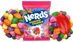 FREE Nerds Gummy Clusters