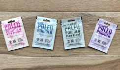 FREE Paleo Powder Seasoning Sample Pack