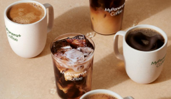 FREE 3 Months of Panera Unlimited Coffee