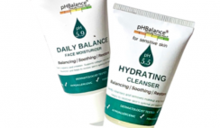 FREE pH Balance Skincare Duo