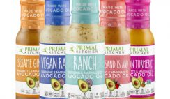 FREE Primal Kitchen Salad Dressing